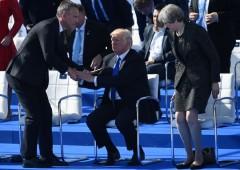 G7, alert di Trump sulla Corea: rialzisti in fuga