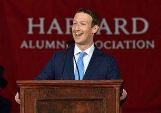 Zuckerberg spinge per il reddito di base per tutti