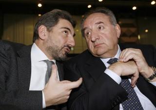 Anas, governo perde quasi mezzo miliardo per favorire Carlo Toto