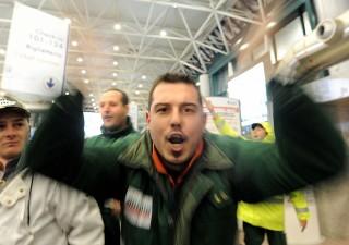 Alitalia, spunta idea referendum-bis per i lavoratori