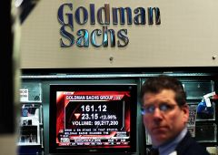 Risparmio Gestito: new entry ed espulsi da top list Goldman Sachs