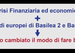 Banche, Basilea 2: le verità nascoste