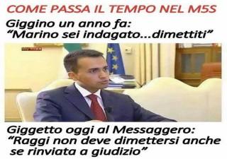 Paese Italia: politica e politicanti