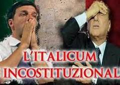"""Legge elettorale: condanna """"costituzionale"""""""