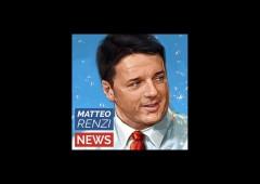 Matteo Renzi e Consip news: parliamo d'altro
