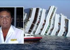 """Tragedia Concordia: 32 morti """"a pelo di scoglio"""""""