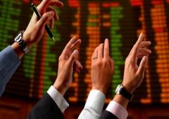 Momento determinante sui mercati