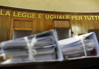 "FONDI EXPO: Magistrati, ""Indaghiamoci""!"