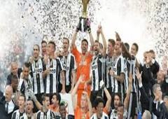 Juventus: lo sport è vita