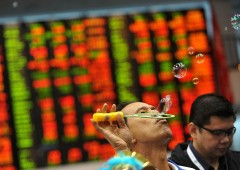 Cina, pugno di ferro contro illeciti in Borsa: multa da $800 milioni