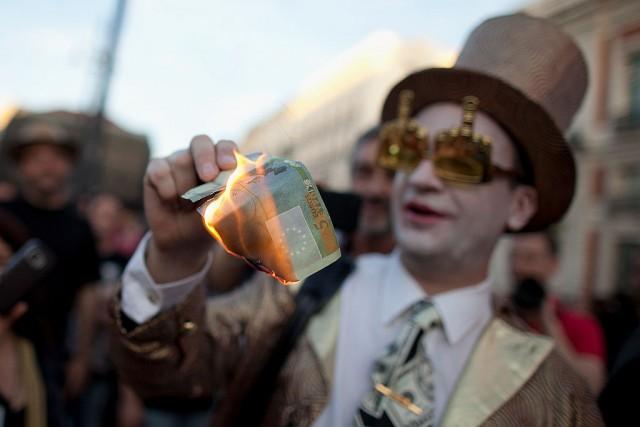 Banche, in Spagna un'altra rischia grosso dopo Banco Popular