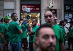 Pimco e hedge fund fanno causa a Banco Popular