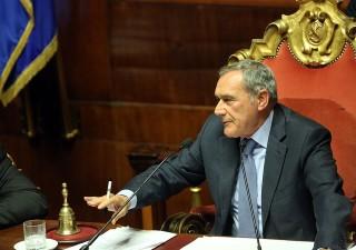 Ius Soli: per far passare legge, Grasso revoca esplusione senatore