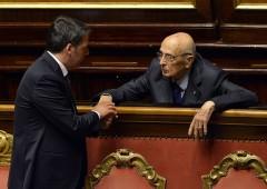 Legge elettorale, Napolitano: compromette credibilità Italia