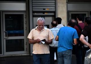 Conti al setaccio del Fisco: nel mirino movimenti fino a 5mila euro