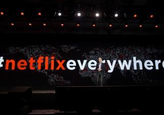 Netflix fa il pieno di utenti, ma