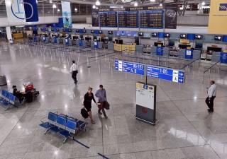 Aeroporti greci nelle mani della Germania entro l'estate