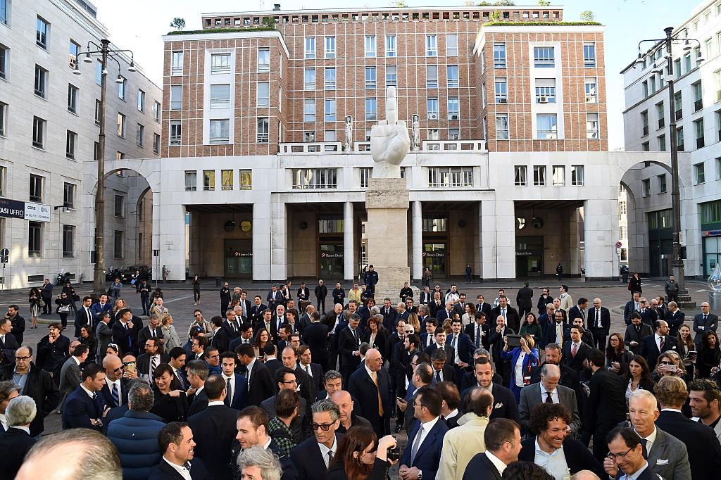 Polo Brexitᄄᄄ Diventi EuropeoWsi L'ora Che Finanziario Milano wlkOZiPTXu