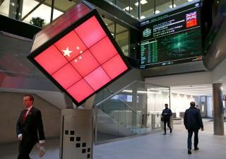 La Cina sorpasserà gli Usa già nel 2028 (grazie al Covid)