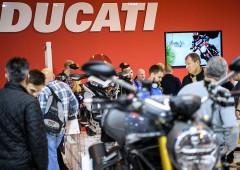 Harley Davidson pronta a comprare Ducati per 1,5 miliardi