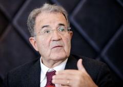 """Prodi: """"sono fuori da tutti i giochi"""""""