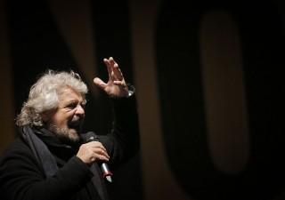 Grillo contro le agenzie di rating, com'è finita davvero a Trani