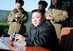 """Corea del Nord lancia missile che sorvola Giappone, Trump: """"tutte le opzioni sul tavolo"""""""