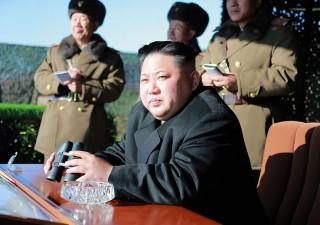 Minacce dalla Corea del Nord agli Stati Uniti: