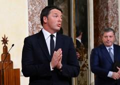 Renzi: lotta evasione fiscale da record. La risposta di un finanziere renziano