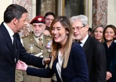 Banca Etruria: intercettazione rivela contatti Boschi su salvataggio