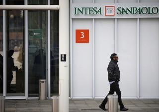 Italia, banche: a fine 2018 utili ai livelli pre crisi per 10 big