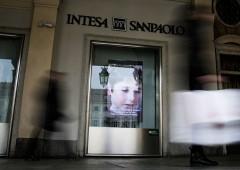 Tassi negativi, banche italiane soffrono meno di francesi e tedesche