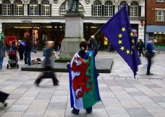 Un'altra Brexit in Ue? Italiani e greci i più favorevoli