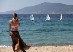 Vacanze: 10 milioni di turisti in meno nel mese di giugno in Italia