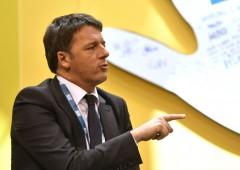 Senatore Renzi fa le valigie: tour mondiale di conferenze