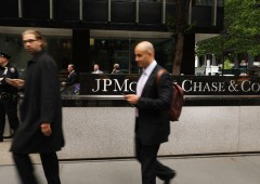 """JP Morgan, investitori """"umani"""" sono solo il 10%"""