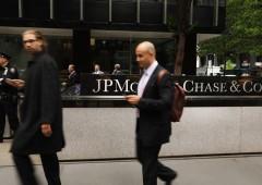 JP Morgan lancia la prima criptovaluta bancaria