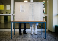 Italia al voto il 4 marzo: elettori disillusi e apatici