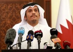 Sale tensione nel Golfo: altro ultimatum al Qatar