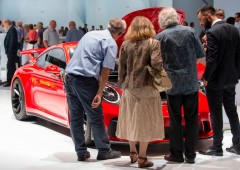Dieselgate: emissioni Porsche nel mirino delle autorità tedesche