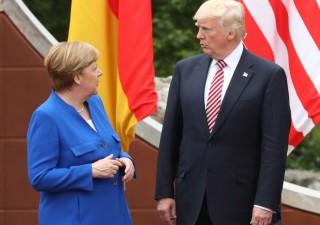 G20: Trump scaricato da Merkel, deciderà futuro della Terra con Putin