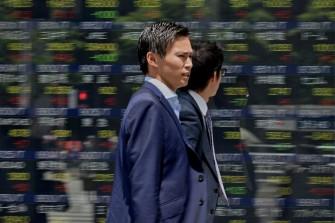 Borse: Tokyo sfiora i massimi di quasi due anni