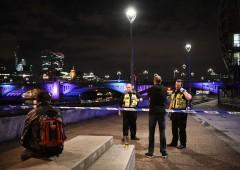 Attentato Londra: ISIS rivendica, caccia a rete terroristi
