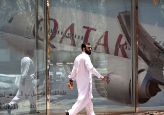 Qatar isolato ma ha patto di ferro con Italia e Usa