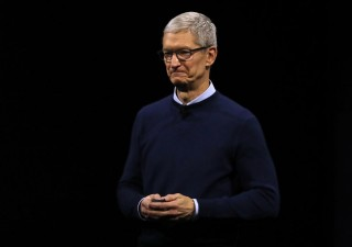 Previsioni iPhone deludenti: Apple perde $63 miliardi in tre sedute