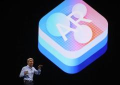 """Realtà aumentata, """"sistema rivoluzionario"""" di Apple"""