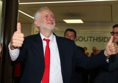"""""""Ue teme post-Brexit nel segno della sinistra di Corbyn"""""""