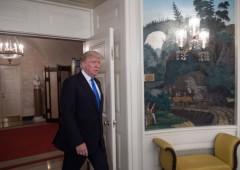 Russiagate, Trump indagato: ostruzione della giustizia