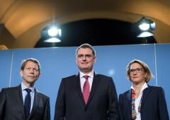 Tre anni dopo l'addio all'euro, il franco rischia di indebolirsi a 1,22