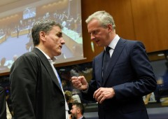 Grecia, nuovi aiuti da Eurogruppo ma no a taglio debito